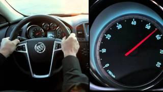 2011 Buick Regal Wisconsin - TV Commercial