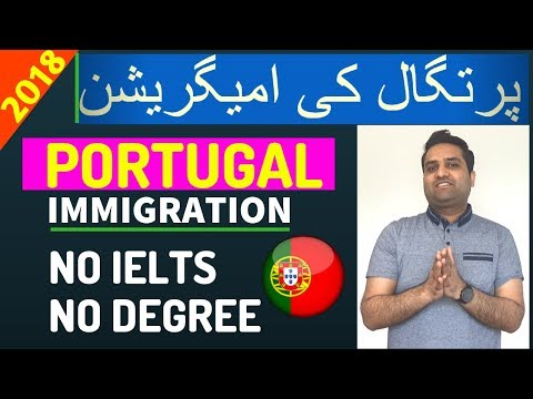 How to Get Portugal Immigration 2019