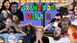 Best clips of Grand Poo World 2 Finale