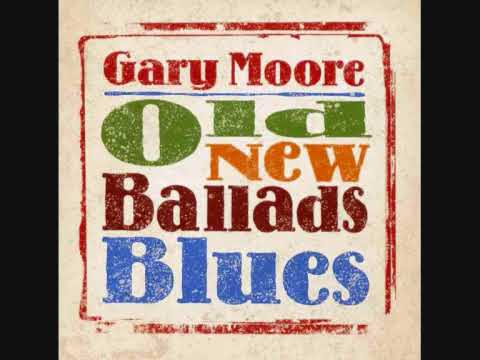 Gary Moore - You Know My Love
