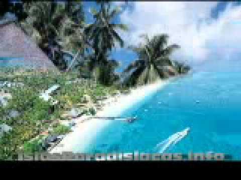 Islas Fiji - YouTube