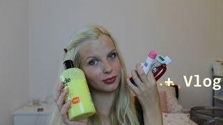 Pinkbox im Juni + Vlog Thumbnail