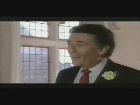 Robert Powell first episode on Holby City - 3