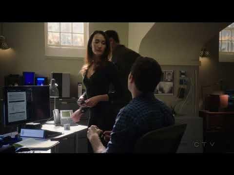 Ben Lawson  Maggie Q  Hannah  Damian  1  Designated Survivor tv series