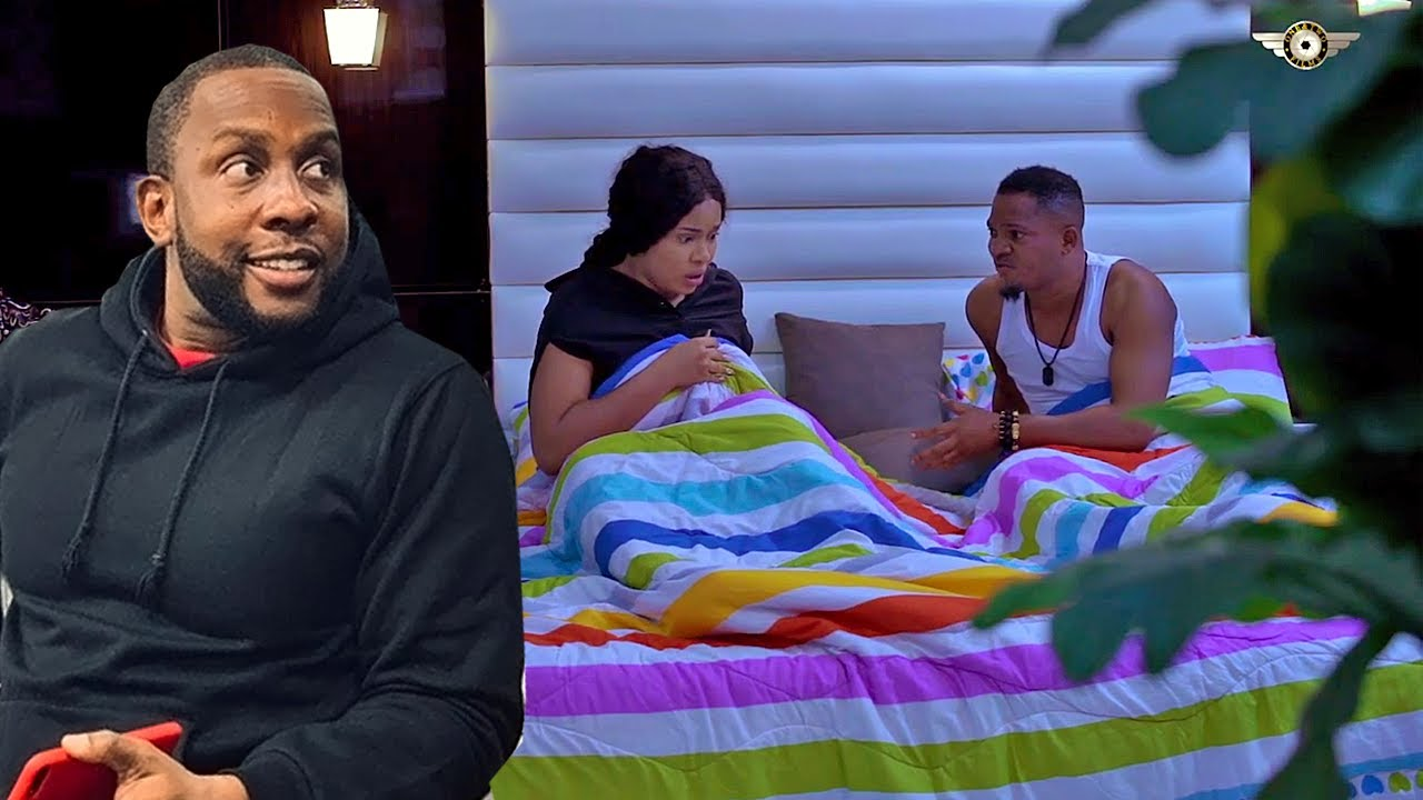 Download CAUGHT UP WITH ANOTHER MAN'S WIFE(NEW EXCLUSIVE RAY EMODI &ONYI ALEX 2021 LATEST NIGERIAN MOVIES 
