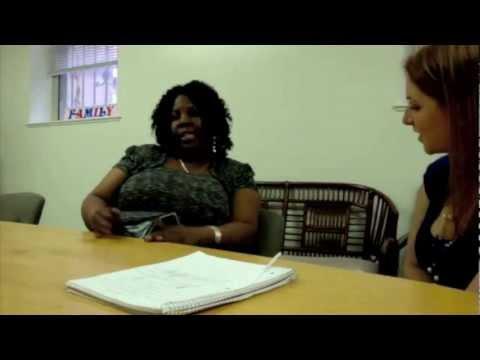 Housing Heroines, Transforming Lives