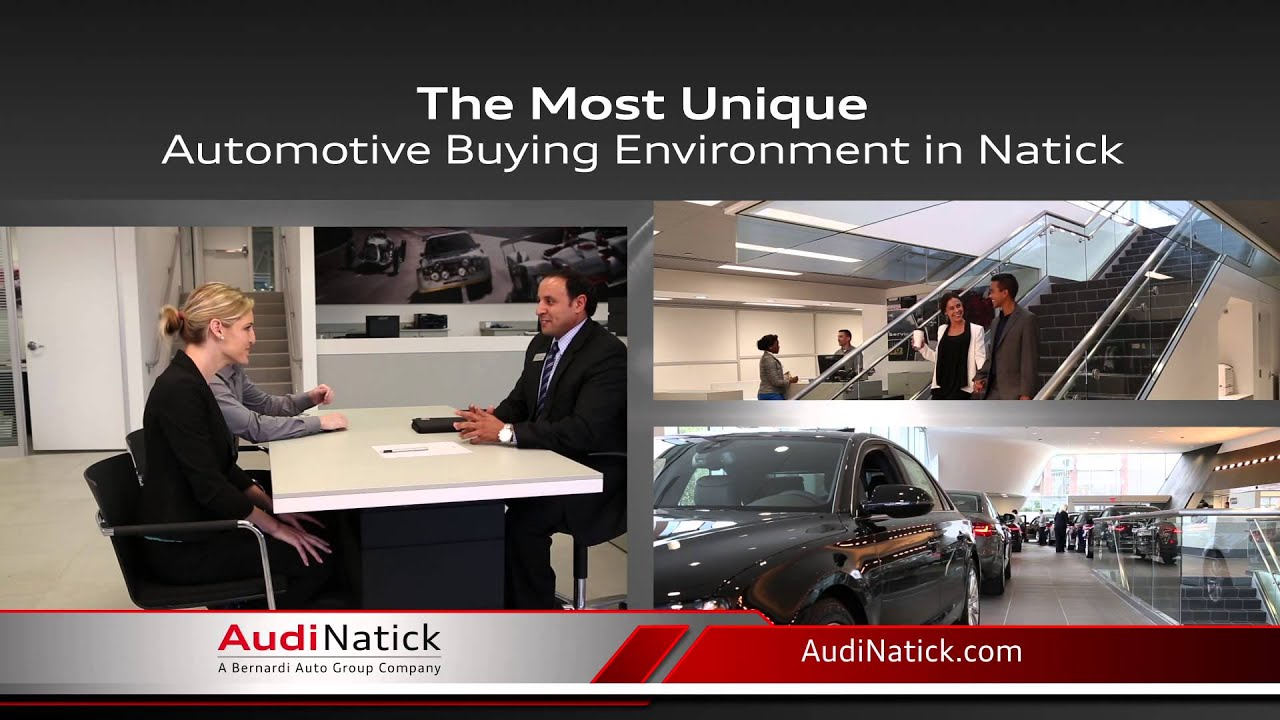 audi natick the all new audi natick 04 2014 youtube