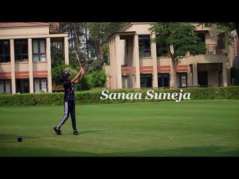 Suneja Sisters: Junior Master Series Leg 1