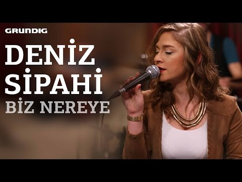 Deniz Sipahi - Biz Nereye [Tarkan Cover] / #akustikhane #sesiniaç