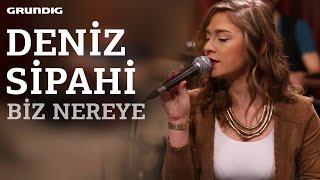 Deniz Sipahi - Biz Nereye  Tarkan Cover    akustikhane  sesinia   Resimi