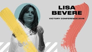 VICTORY CONFERENCE 2018   Lisa Bevere