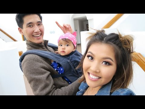 SURPRISE ANNIVERSARY TRIP | The Mongolian Family