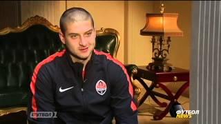 Ярослав Ракицкий рассказал о своей мечте