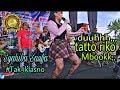 Syahiba Saufa - Tak Iklasno \ Raxzasa Music  Feat Pemuda Kedunen ARKED BERSATU
