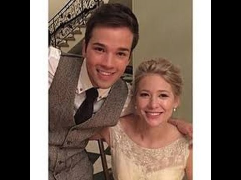 Nathan Kress Wedding.Nathan Kress S Wedding Photos With An Epic Reunion Of Icarly Cast
