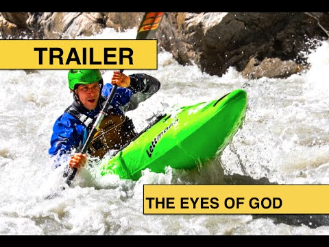 Trailer - THE EYES OF GOD - a kayaking adventure in Kyrgyzstan