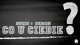 Gucio x Demon - Co u Ciebie