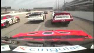 2005 Golden Corral 500 - The Big One