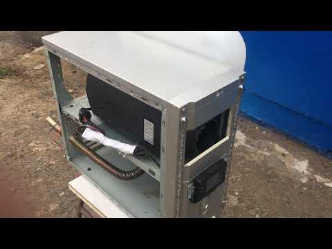 Автономка на 8 кВт с алиэкспрес. Делаю мобильной, для обогрева горожа, дачи, походной полатки.