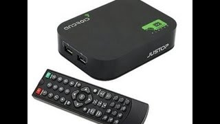 Android 4.0 TV Box Media Player 1080 HDMI WIFI Wireless ICS 8/9/2012 motherboard (Justop branded)