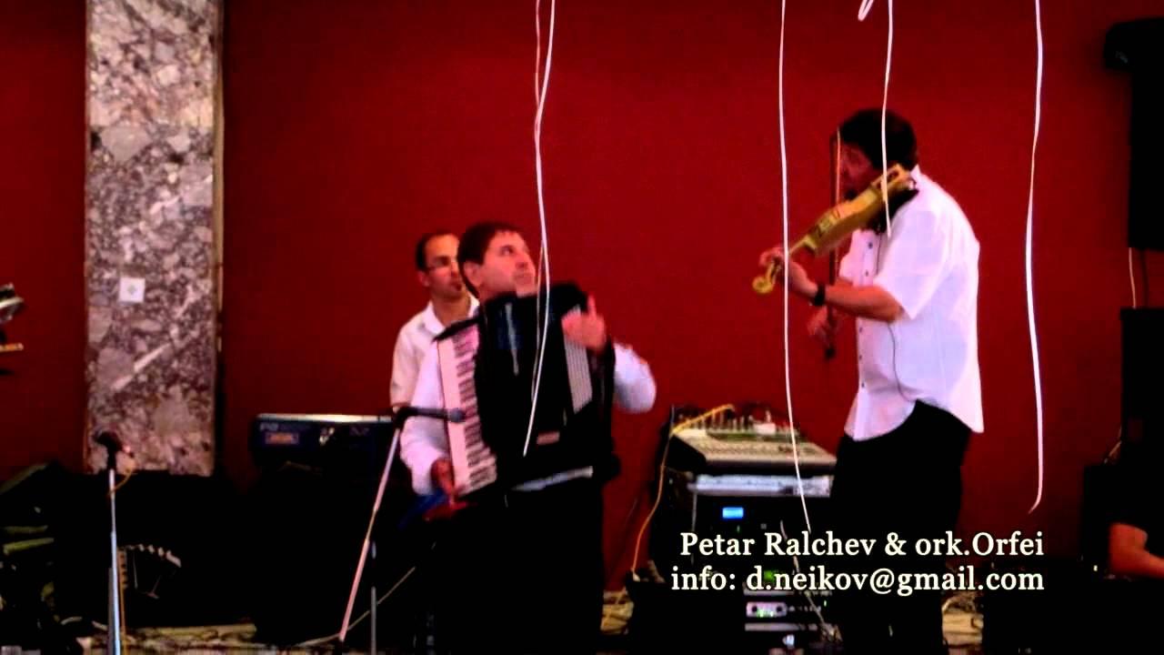 Petar Ralchev & ork.Orfei 03 - YouTube