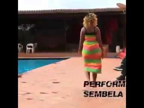 Dance ey ey (l'afrique)