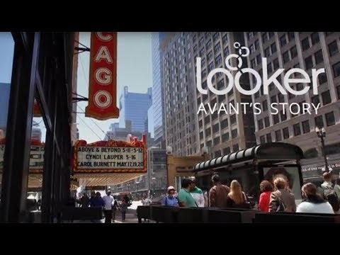 Avant + Looker: Driving Business with Data