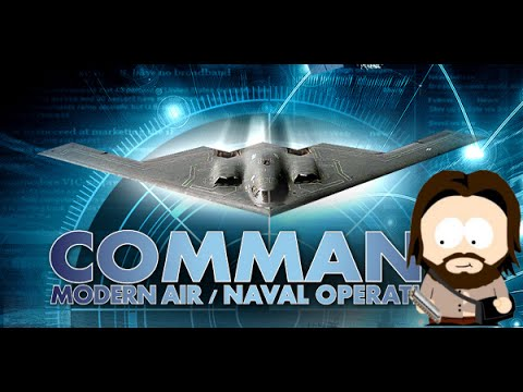 Jouons à ... Command modern air / naval operations Partie 9 : ravitaillement |