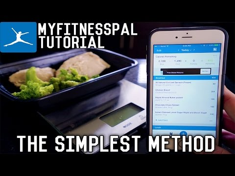 the-essential-myfitnesspal-beginners-tutorial-|-how-to-track-&-log-your-macros-the-easy-way