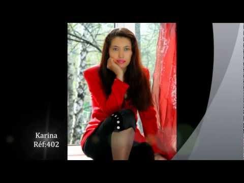 Choix de belle femme russe ou ukrainienne - aller en Russie ou Ukraine #2de YouTube · Durée:  2 minutes 32 secondes