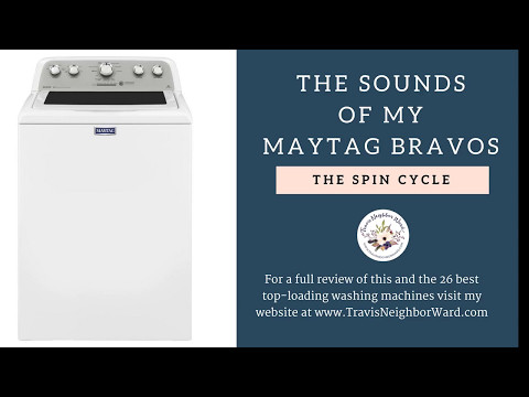 Washer Not Spinning Or Draining Maytag Whirlpool Rop