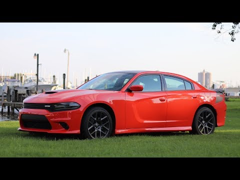 2017 Dodge Charger R/T Daytona Review: The Good, The Bad, & The Ugly