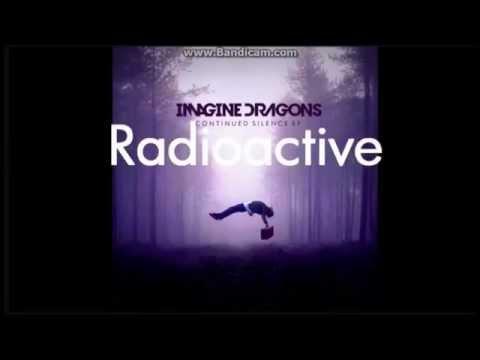 Imagine Dragons -- Radioactive (Synchronize remix)