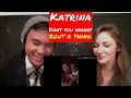 Katrina Velarde - Don't You Worry 'Bout A Thing (Cover) WHILE BABYSITTING! REACTION