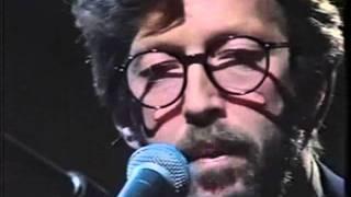 Eric Clapton - Circus left town subtitulado en español