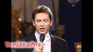 War is Over (Happy Christmas) - Plácido Domingo, Sarah Brightman, Riccardo Cocciante y Helmut Lotti