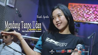 Mendung Tanpo Udan Kukuh Prasetyo Cover Kmb Gedrug Feat