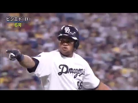 2016 NPB highlights of the week (04.12 - 04.17)