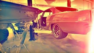 Detroit Speed, Inc. - Commercial 2018