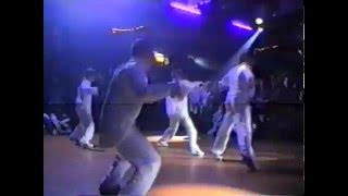 Battle Moves - Выступление в Туле (около 2000-2001)