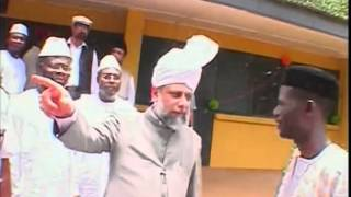 Visit to Ghana 2004, Part 2, Islam Ahmadiyya (Urdu commentary)