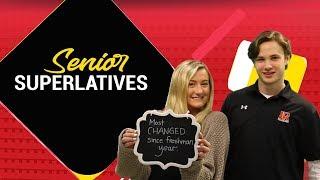 Radnor High School Superlatives 2018
