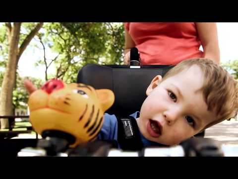 Children's Rehabilitation Foundation's 2014 RBC Cruisin Down the Crescent TV Commercial