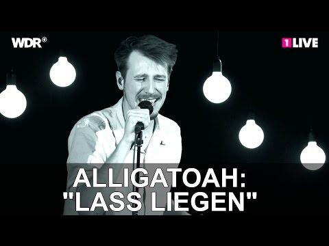 Alligatoah: