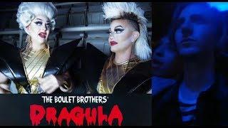 Abhora reacts to Dragula Season 2 Finale (Instagram Live)