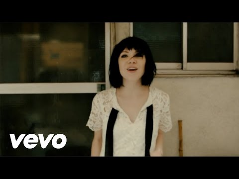 Carly Rae Jepsen - Run Away With Me (Acoustic)