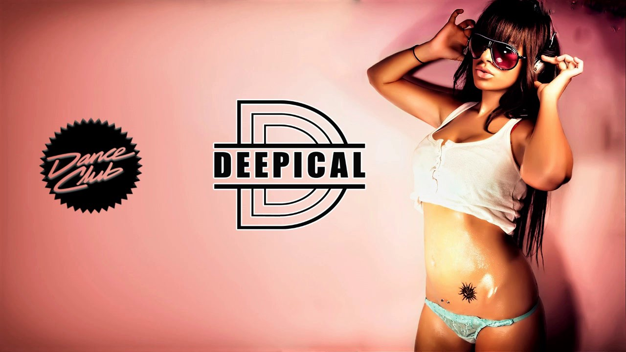 Best Music Mix 2017 ???? New Club Dance House Music (Deepical Sessions 63)