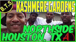 Behind the Scenes: visiting Kashmere Gardens on northeast side of Houston, TX