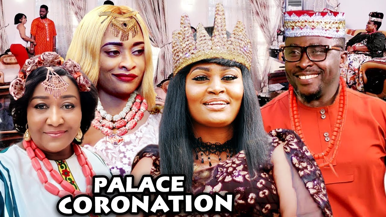 Download PALACE CORONATION SEASON 1&2 ''New Movie Alert'' (CHIZZY ALICHI) 2020LATEST NIGERIAN NOLLYWOOD MOVIE
