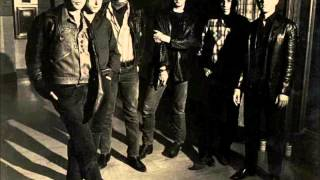 The Flesh Eaters - Digging My Grave (Lyrics)